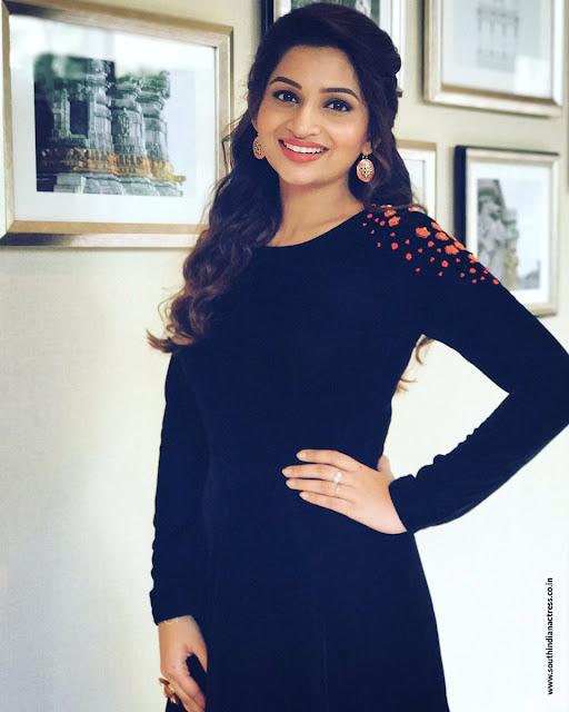Nakshatra Nagesh Latest Photoshoot Pics Actress Trend