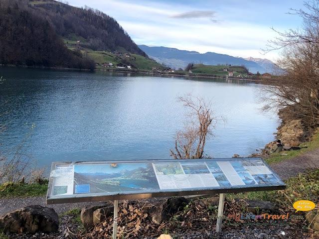 Lake Lungern