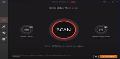 مميزات برنامج Driver Booster Pro للحصول على التعريفات :