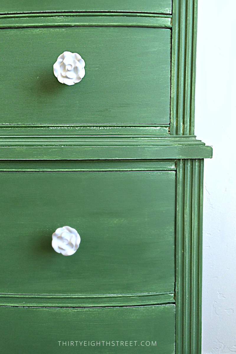painting furniture, refinished furniture, painted furniture, furniture makeover, dresser makeover, painting a dresser, dresser, diy