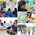 Jaguarari: Distrito de Pilar recebeu 3ª edição do Programa Prefeitura nas Comunidades