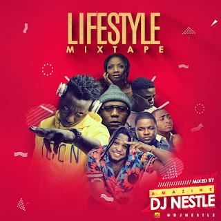 Dj Nestle - LifeStyle Mixtape