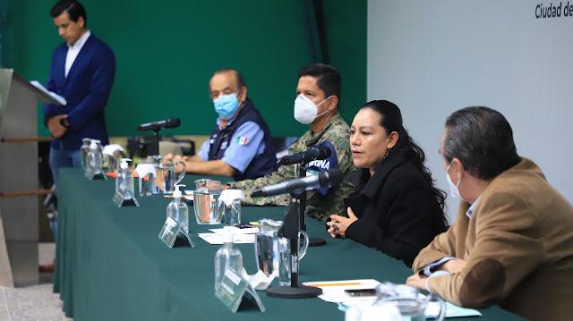 Presentan Semarnat y Conanp la actualización del Programa de Manejo de la Reserva de la Biósfera Islas Marías