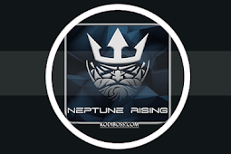 Neptune Rising Addon - How To Install Neptune Rising Kodi Addon Repo