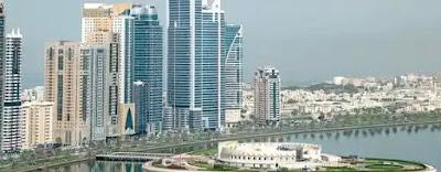 السياحة في مدينة الشارقة