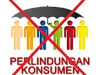 Hilangnya Hak Konsumen (akibat membeli barang palsu)