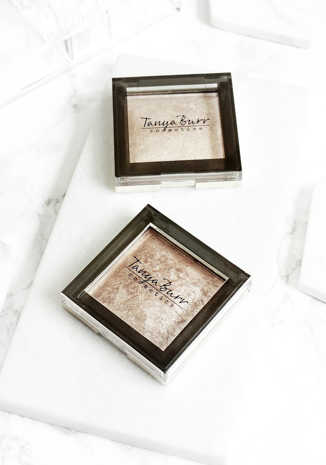 Tanya Burr Illuminating Powders Review