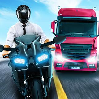 العبة الجديدة Motorbike:2019's محاكات قيادة الدراجات النارية