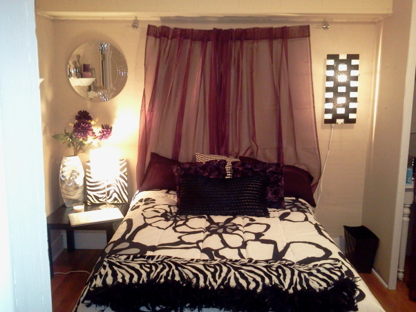 Design On A Dime Bedroom Ideas