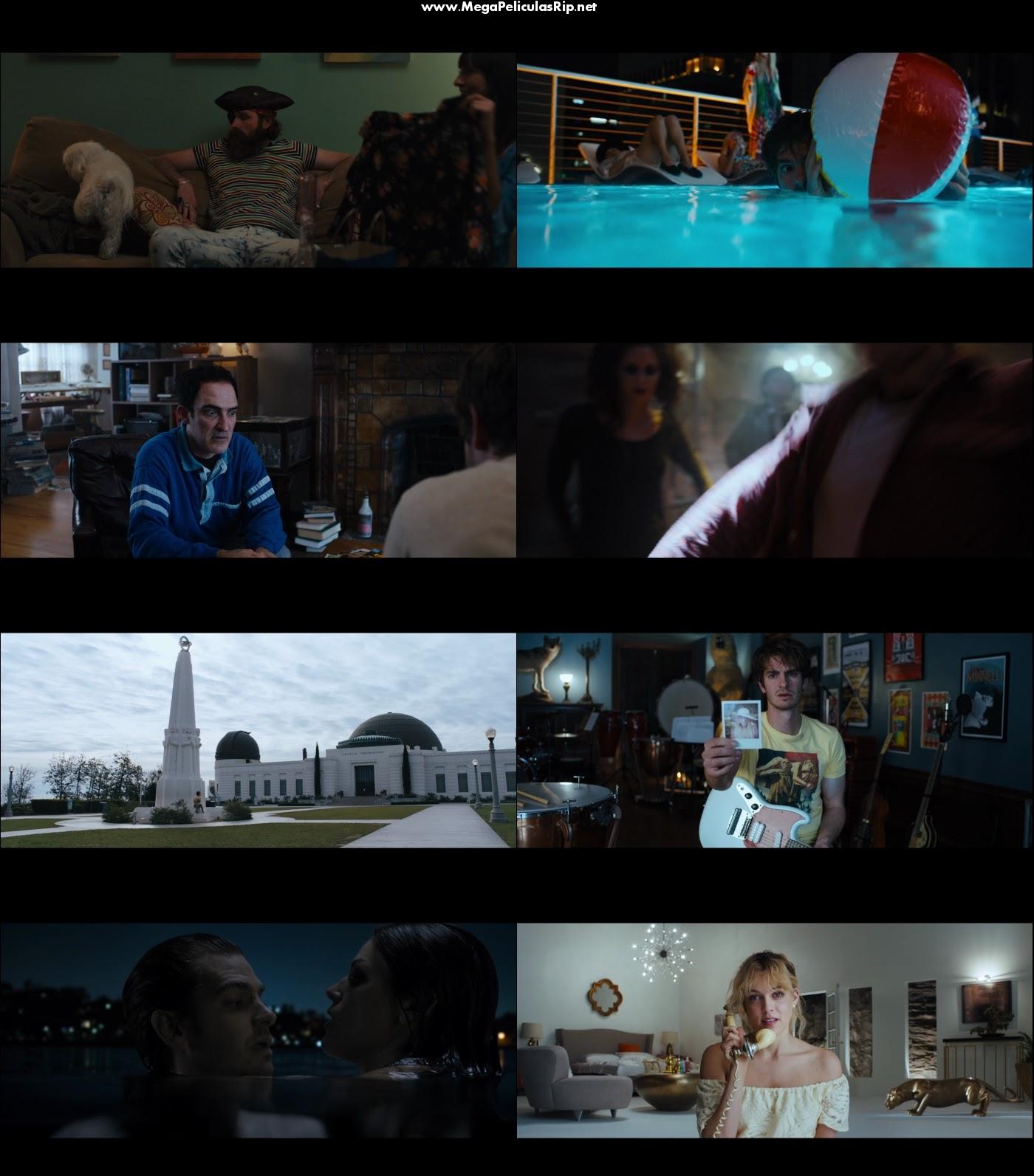 El Misterio De Silver Lake 1080p Latino
