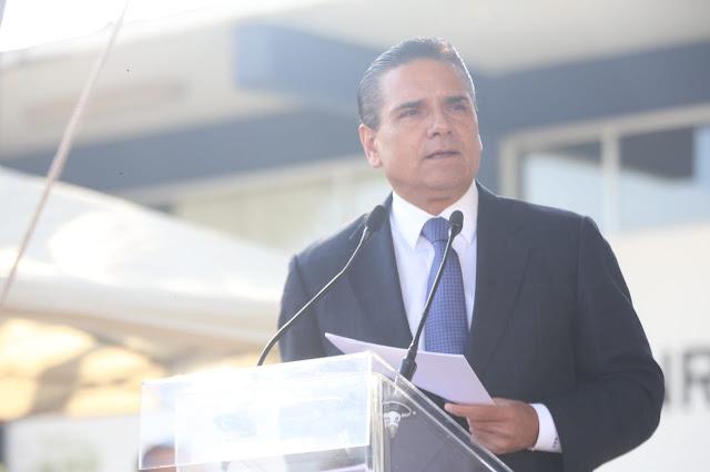 Incrementa Michoacán 500% su estado de fuerza