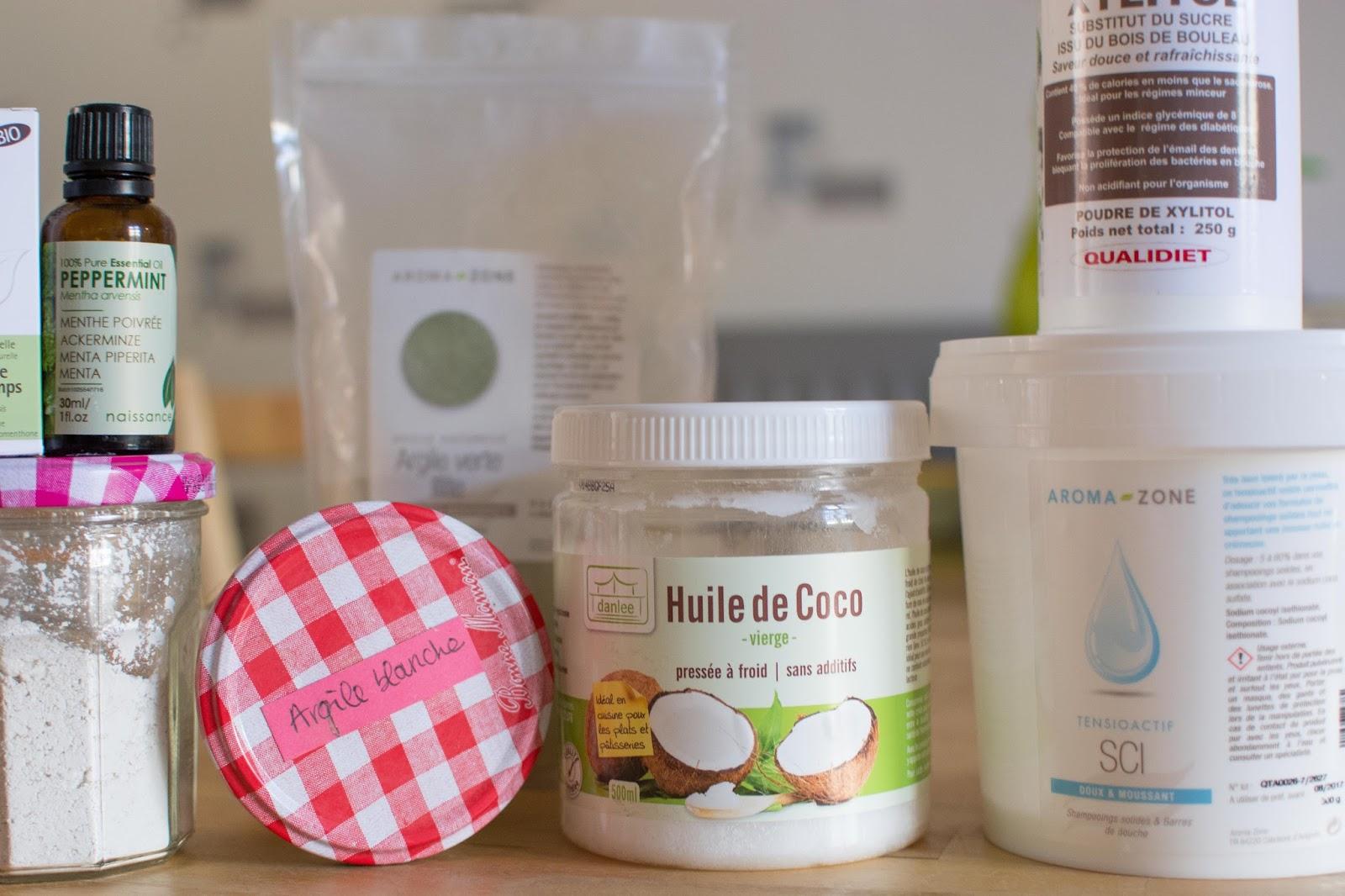 ingredients-recette-dentifrice-solide-menthe