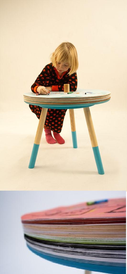 Lezioni di disegno architettura e design a roma - Il tavolo da disegno ...
