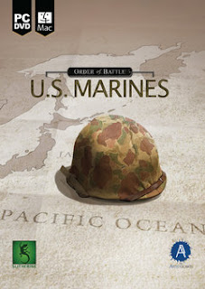 Download Order of Battle U.S. Marines PC Free Full Version