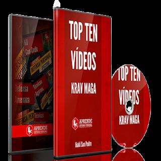 Aprendedefensapersonal - Top Ten Vídeos