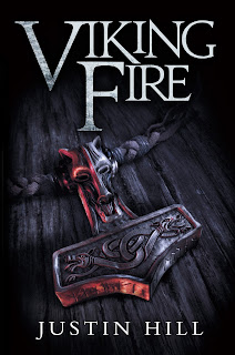 https://www.amazon.co.uk/Viking-Fire-Justin-Hill/dp/1408702797