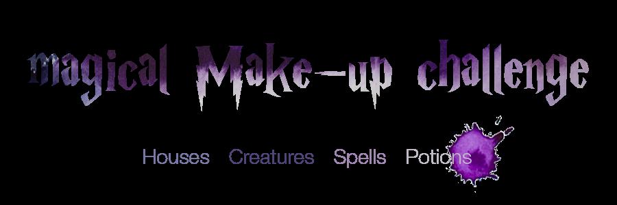 magical makeup challenge