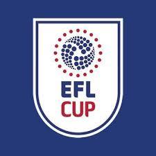 English League Cup الدوري الانجليزي