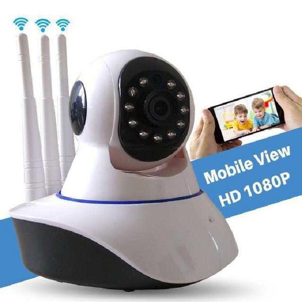 Lắp camera WIFi YOSSEE giá rẻ tại nhà