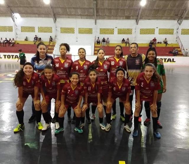 Copa Paulista de Futsal Feminino terá congresso técnico dia 18