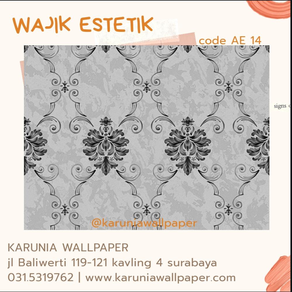 jual wallpaper dinding classic