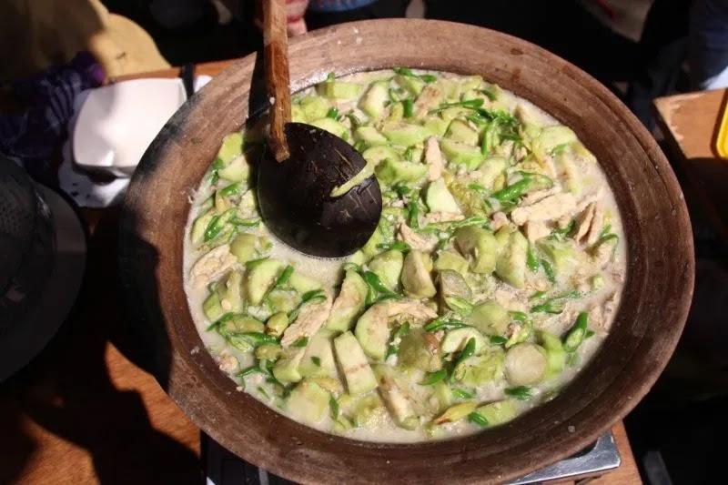 Makanan Khas Jogja, dari yang Legendaris
