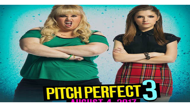Pitch Perfect 3 (2017) Hindi Dubbed Movie 720p BluRay Download