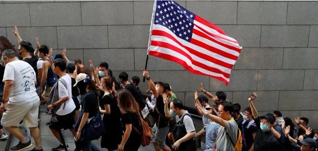 Dự luật Bảo vệ Hong Kong: Chữ ký của Trump có giá trị gì...