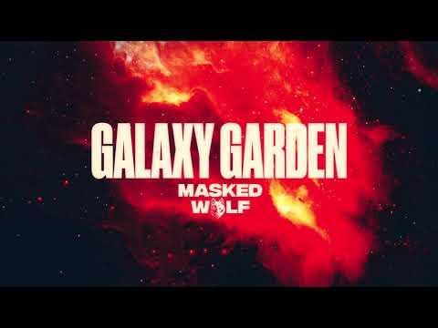 DOWNLOAD Masked Wolf - Galaxy Garden | MP3