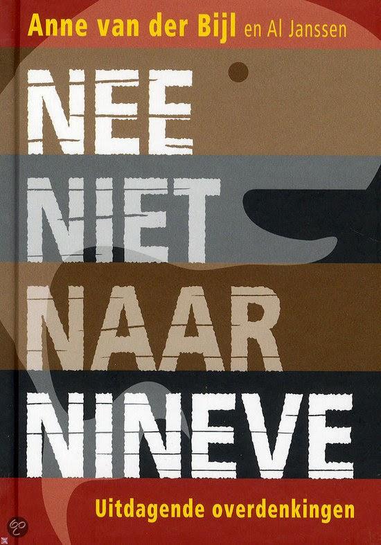 Nee niet naar Nineve