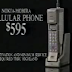How Far Mobile Phones Have Come Since The '80s