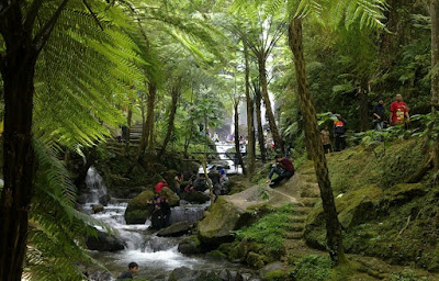 best destination in indonesia