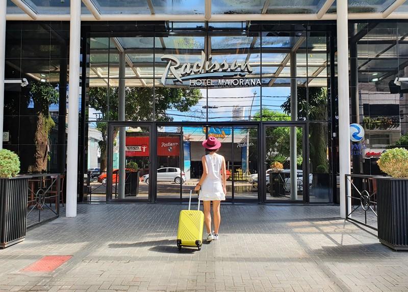 Hotel Radisson Belém do Pará