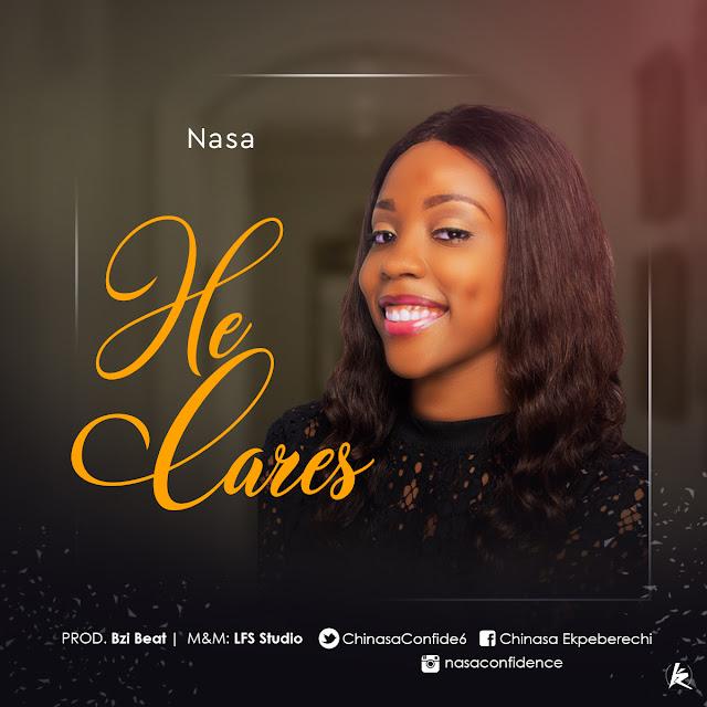 Audio: Nasa – He Cares