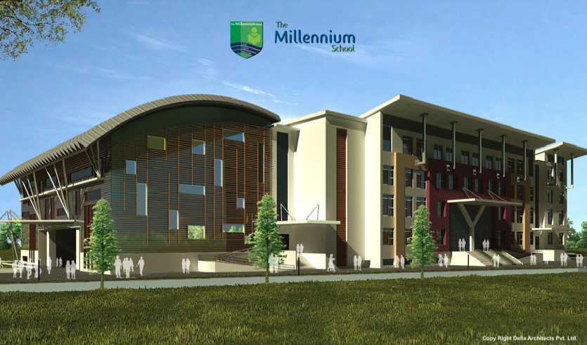 Architectural Design Schoolghantapic