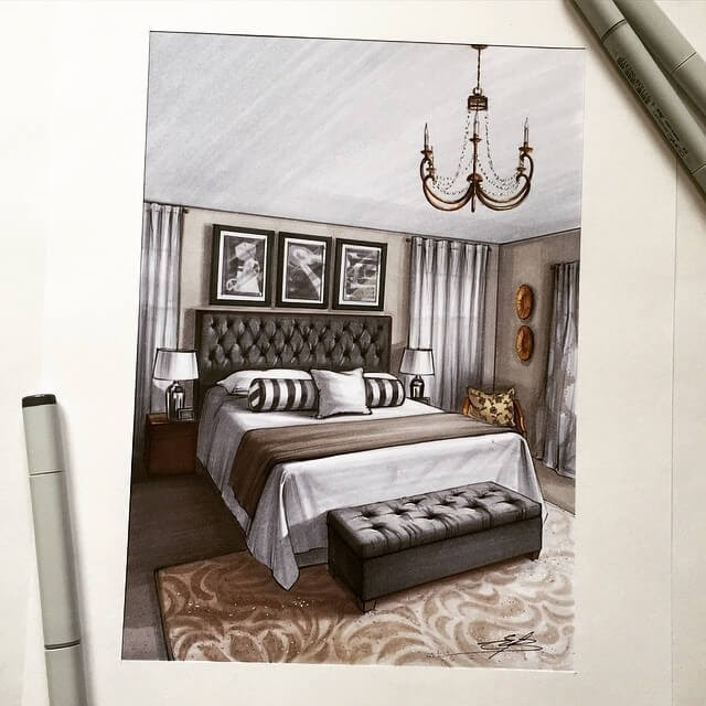 05-Master-Bedroom-Elena-Ivannikova-Modern-and-Light-Interior-Design-Drawings-www-designstack-co