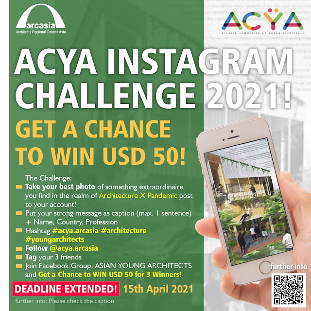 INSTAGRAM CHALLENGE DEADLINE IS EXTENDED!