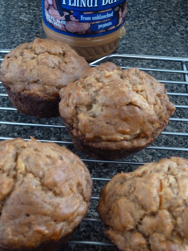 Baking And Cooking A Tale Of Two Loves Peanut Butter