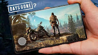 Days Gone Mobile apk obb