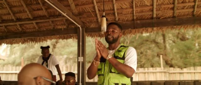 Download Video | Ice Prince ft Phyno x Falz - Feel Good