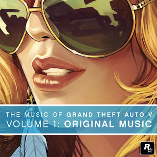 OST. Grand Theft Auto V, Vol. 1 (2013)