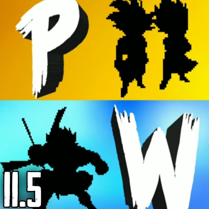 Power Warriors 11.5 MOD APK Download Unlimited Coins