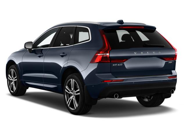 2021 Volvo XC60 Review