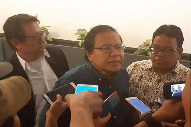 Rizal Ramli 'Dikerjai' Jokowi dan JK, Dosen UI: Pantaskan Presiden Mengerjai Pembantunya?