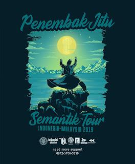 Perkenalkan Album, Band Penembak Jitu Akan Laksanakan 'Ibadah' Tour Indonesia-Malaysia Juli 2019