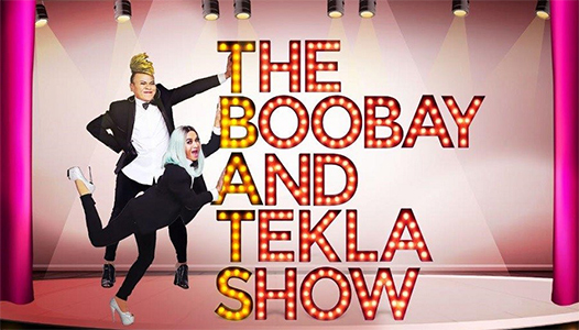 The Boobay And Tekla Show April 7 2019 SHOW DESCRIPTION: It is a comedy program that features a variety of entertaining skits, pranks, MOS interviews, street performances, live musical numbers […]
