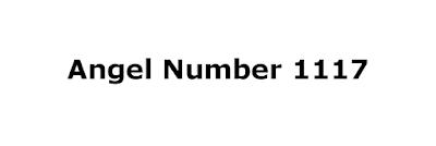 1117 angel number