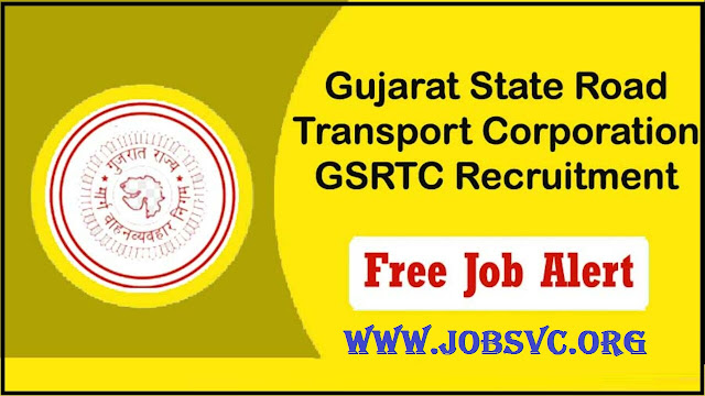 GSRTC Jobs 2019: Apply Online for 659 Helper, Art C Mechanic & Other Posts