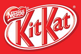 Kit Kat gives delayed passengers a free break