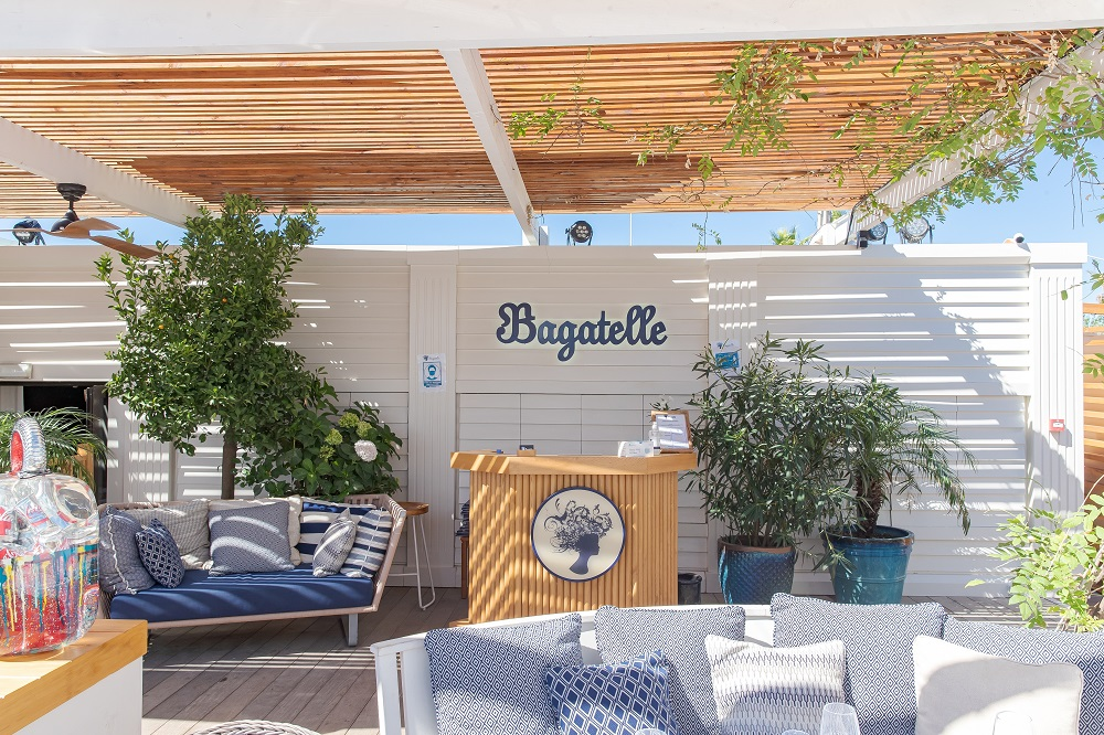 BAGATELLE IS LANDING IN TULUM AND UNVEILS A BOHEMIAN & LUXURIOUS ATMOSPHERE